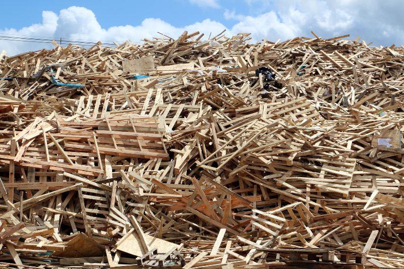 Recyclage de palettes bois Palettes Discount, vente de palettes bois recyclées au meilleur prix # Recyclage De Palettes En Bois